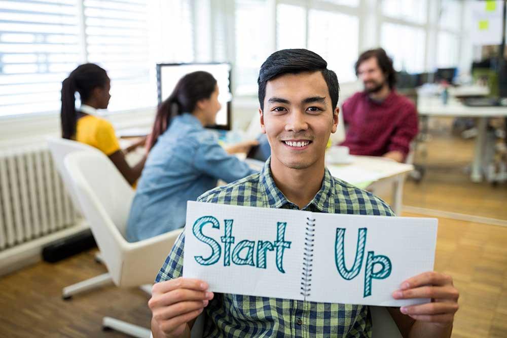 Startup: que tipo de negócio é esse?