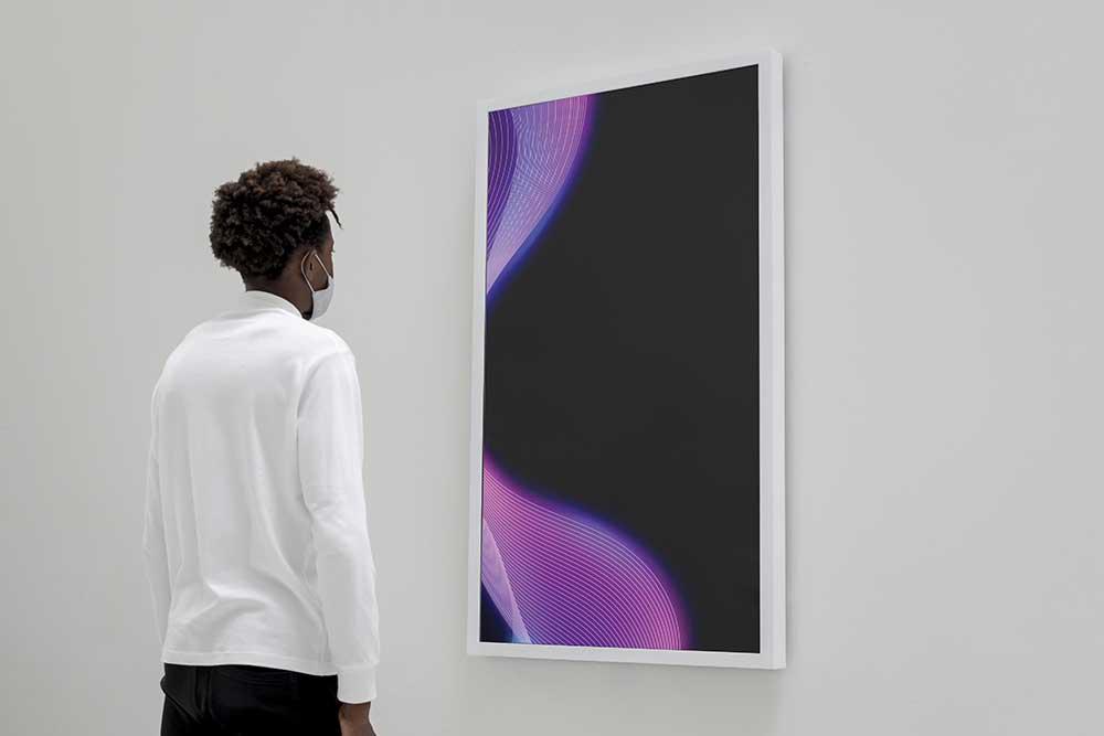 A arte digital: manifestação do ser humano no mundo
