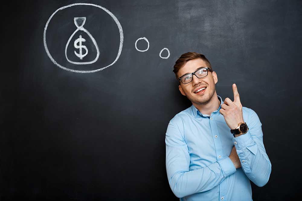 O que é Nova Economia?